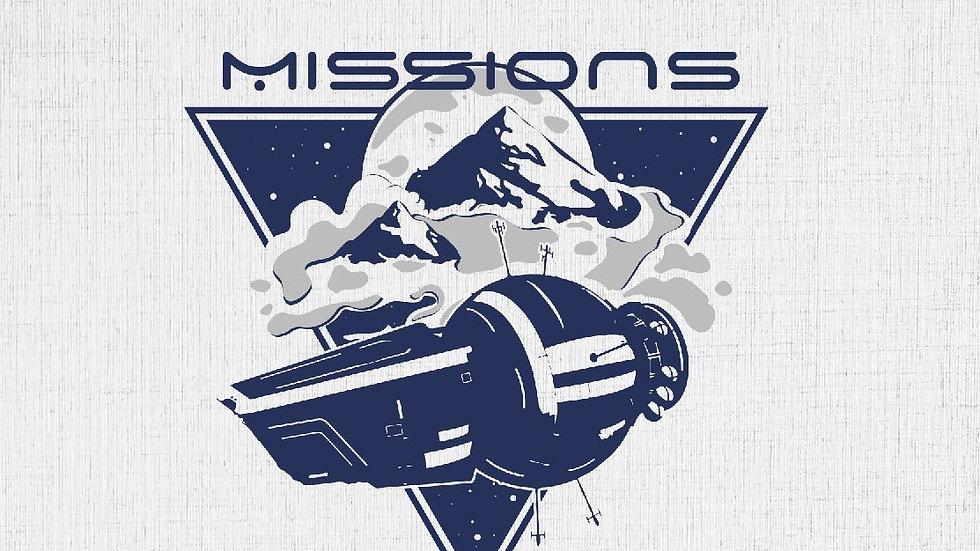 Single MISSIONS