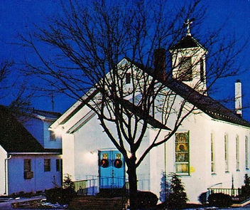 Original Church in Fogelsville