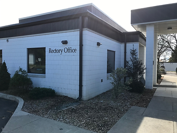 Rectory Office