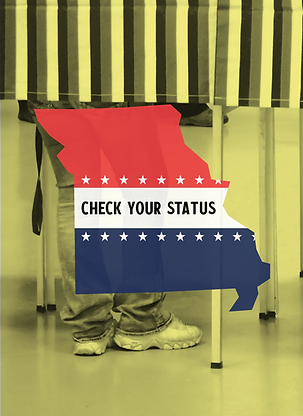 Voting status