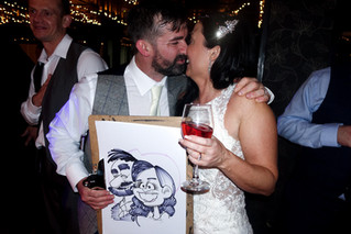As You Like It Wedding Entertainment!