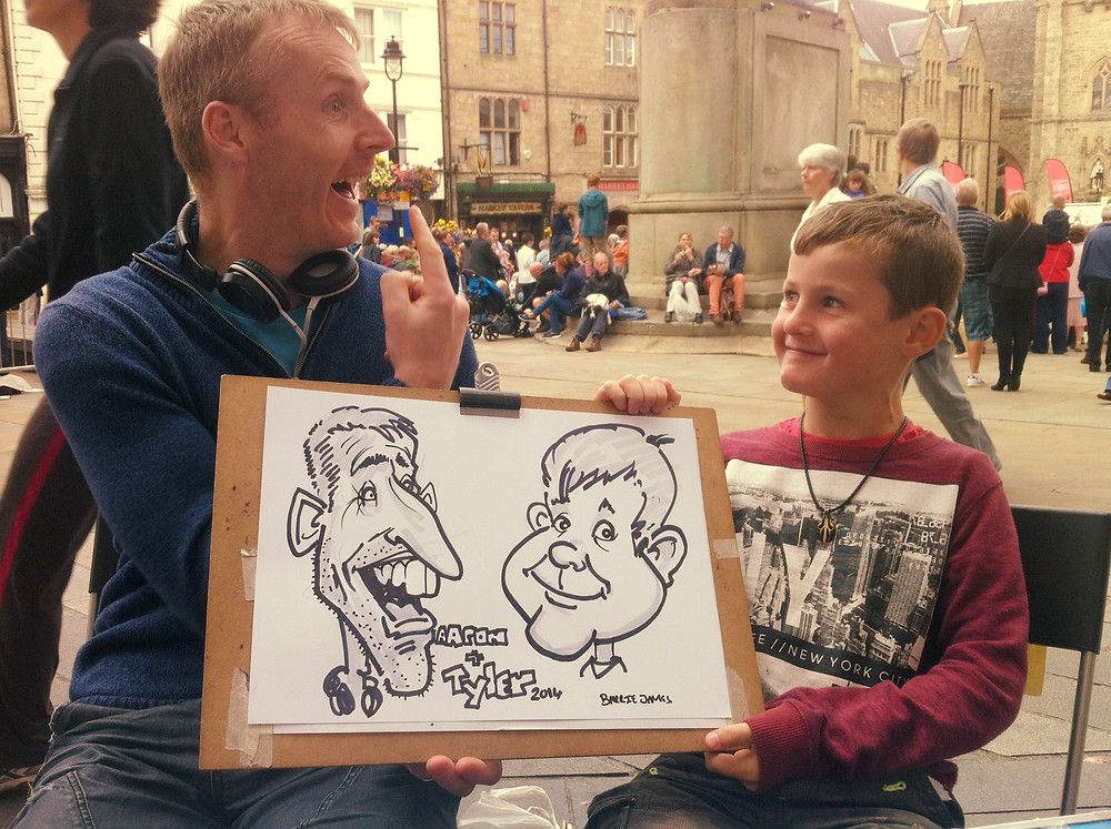 County Durham Caricaturist6.JPG