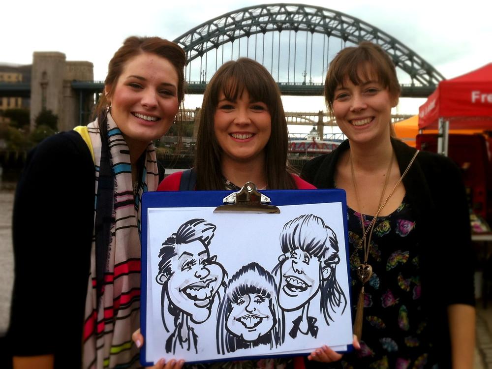 Newcastle Caricature Quayside 13.JPG