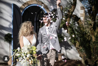Wedding entertainment at Woodhill Hall
