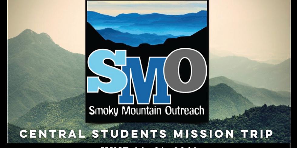 Smoky Mountain Outreach