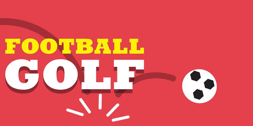 Annual CUMC Football Golf Tournament