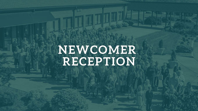 Newcomer Reception