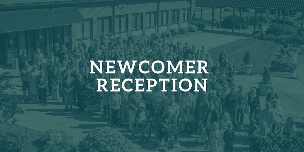 Newcomer Reception