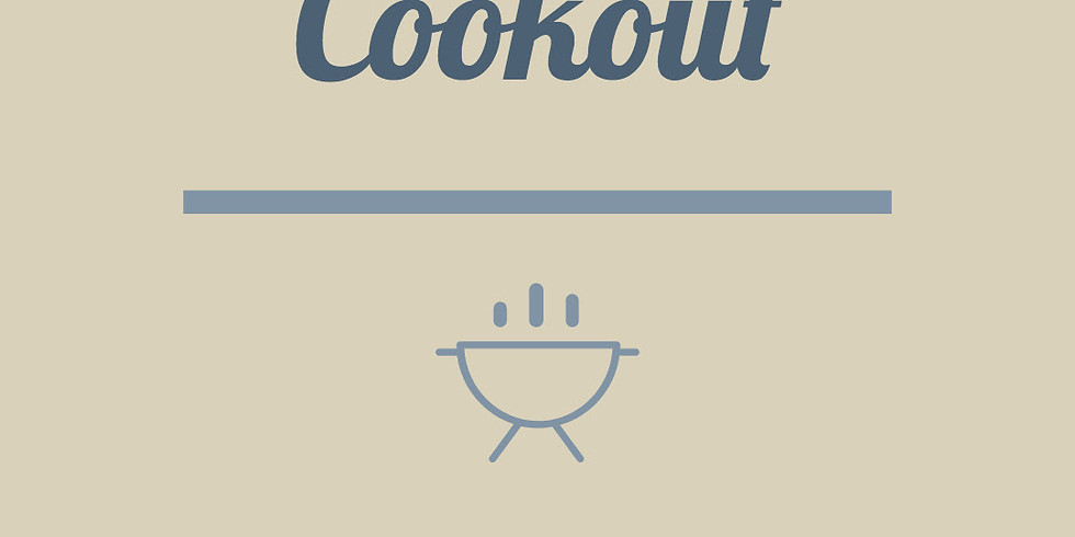 Central Students - Youth Cookout