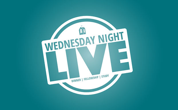 Wednesday Night Live Sessions (5-Weeks)