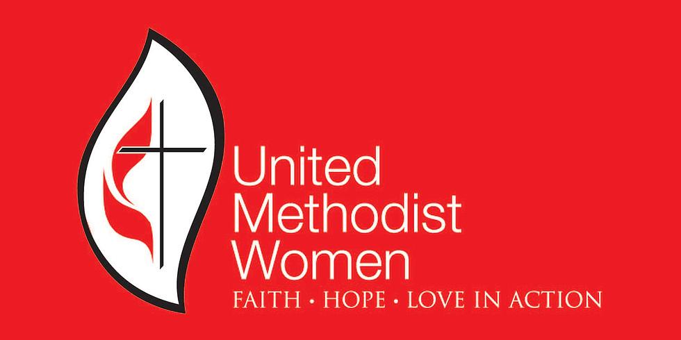 UMW Hope Circle