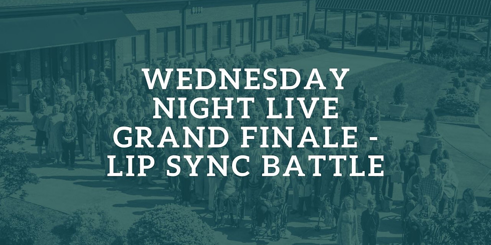 WNL Grand Finale - Lip Sync Battle: Central Edition