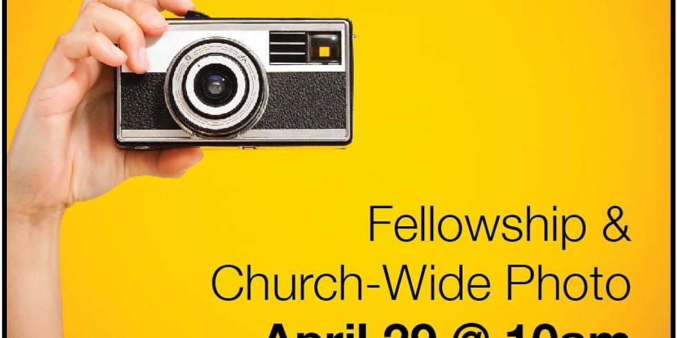 Fellowship & Churchwide Photo