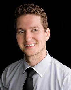 Jeremiah Bates, Financial Advisor