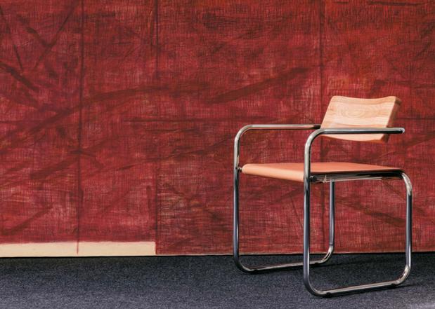 Be.Classics | CG73 Chair