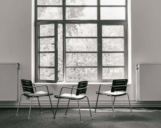 Be.Classics | TBA Chair