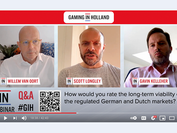 Webinar report | Publicly listed operators and the German and Dutch online gambling markets