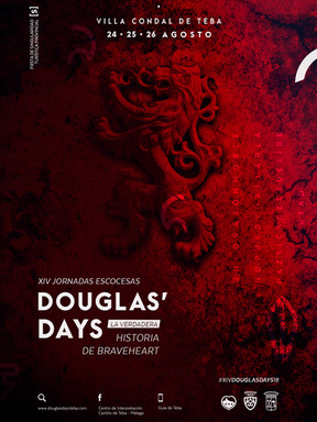 2018. Cartel Douglas' Days