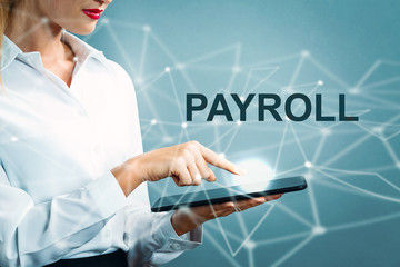 Payroll services S K Accountant