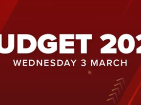 What does the Budget 2021 means for you ? - Chancellor outlines plans to support the re-opening