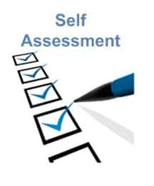 Self Assessment, Tax Return