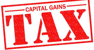 Capital Gain Tax S K  Accountant