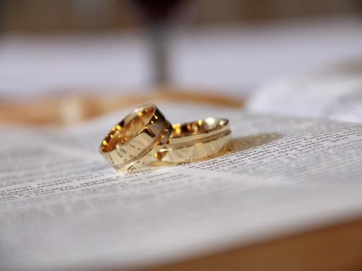 Ce que j'aurais aimé savoir avant de me marier...