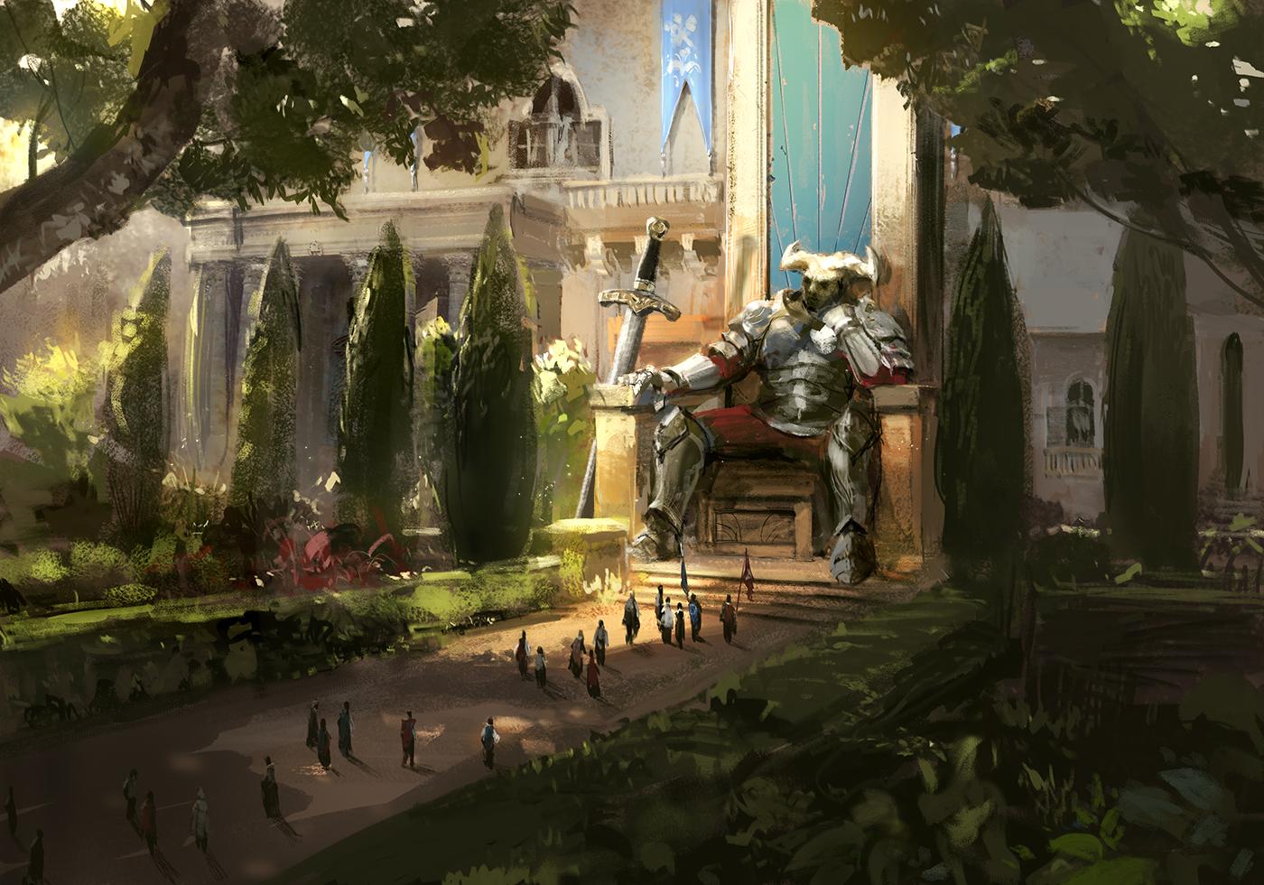 kings_garden