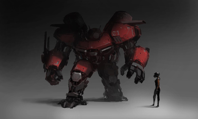robot concept process 2