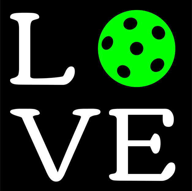 Love Pickleball