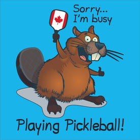 Beaver Canada Pickleball
