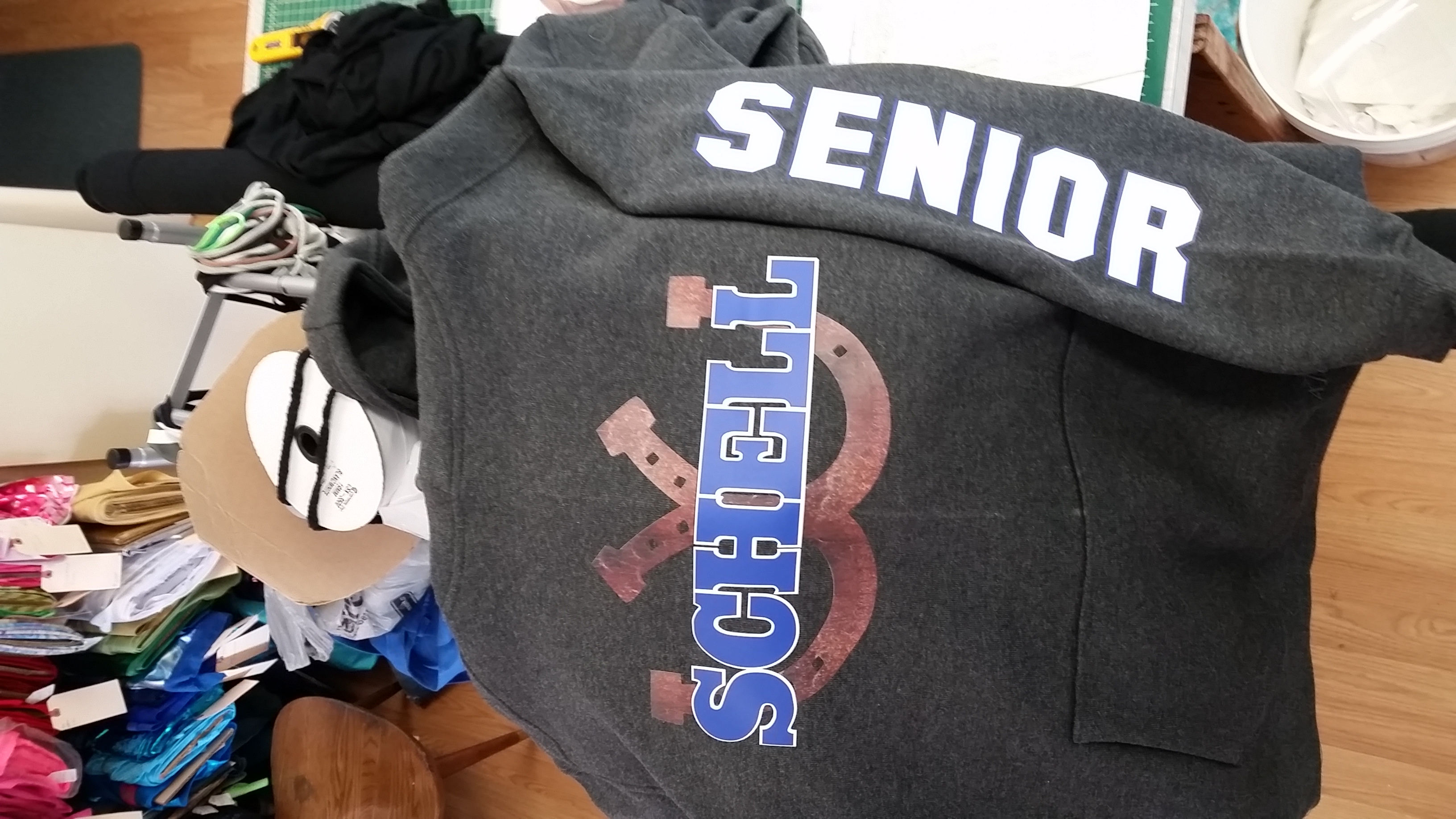 School Seniors