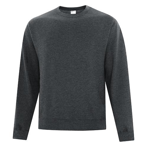 St. Paul's Hospital Crewneck Fleece Sweater