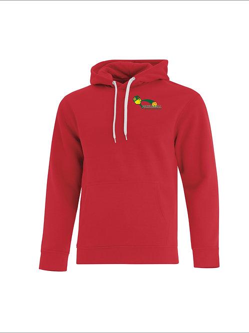 Pickleball Saskatchewan Inc. - Pullover Hooded Sweatshirt