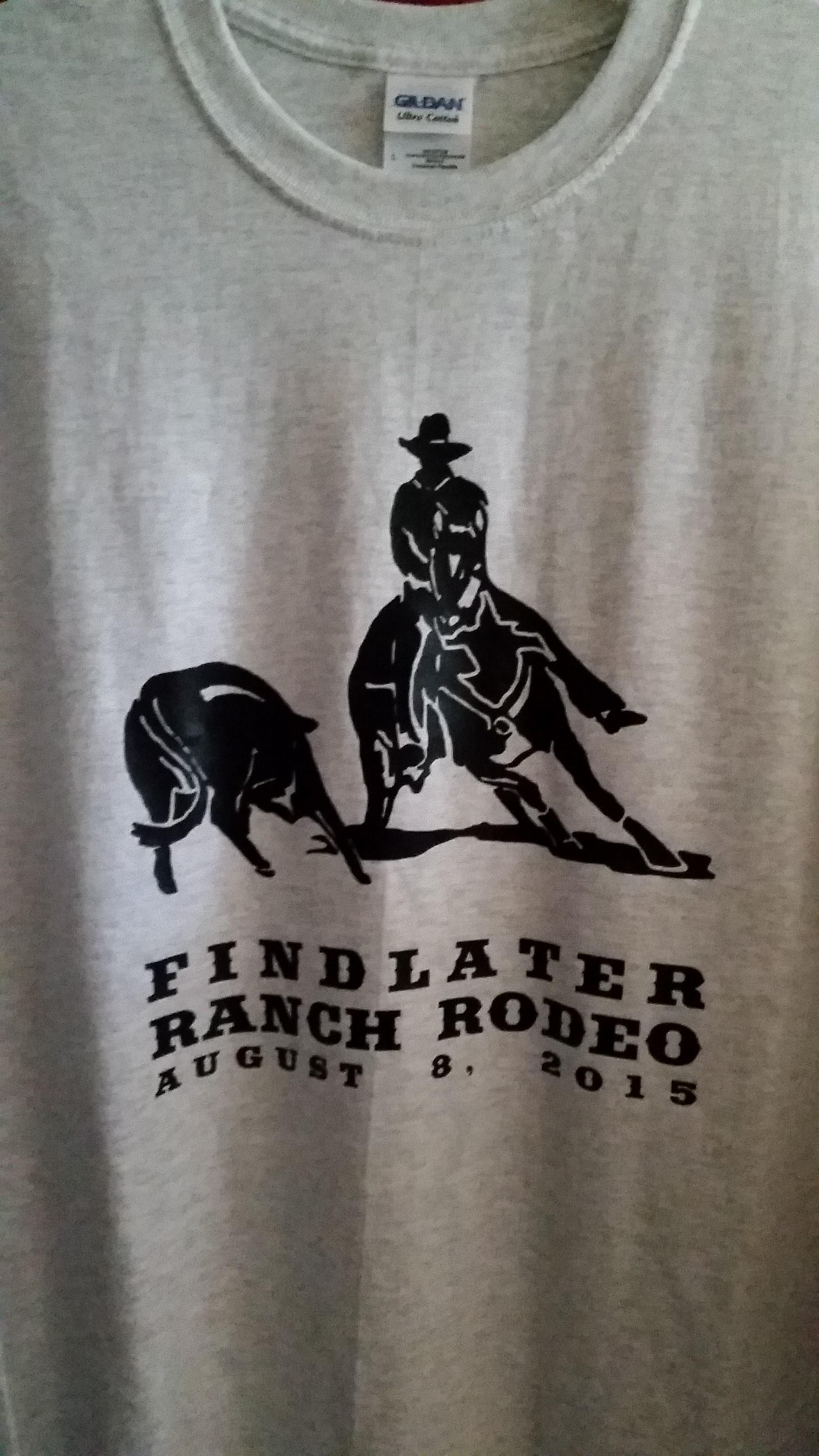 Rodeo shirts
