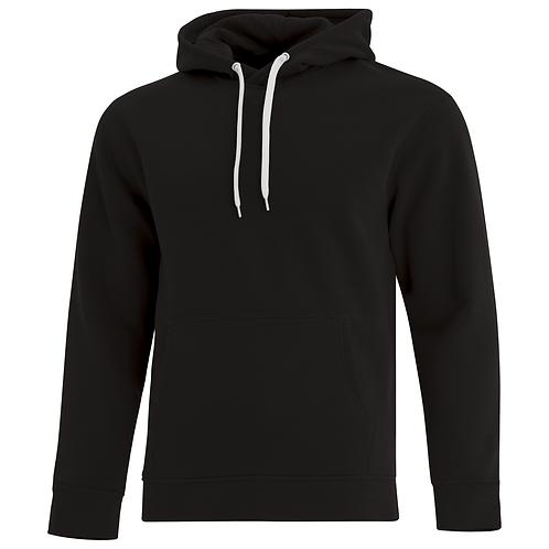 DIY Pullover Hooded Heavy Sweatshirt
