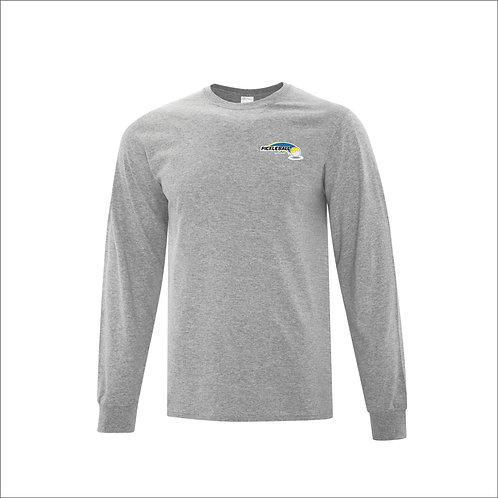 Pickleball Regina Inc. - Unisex Cotton Long sleeved shirt