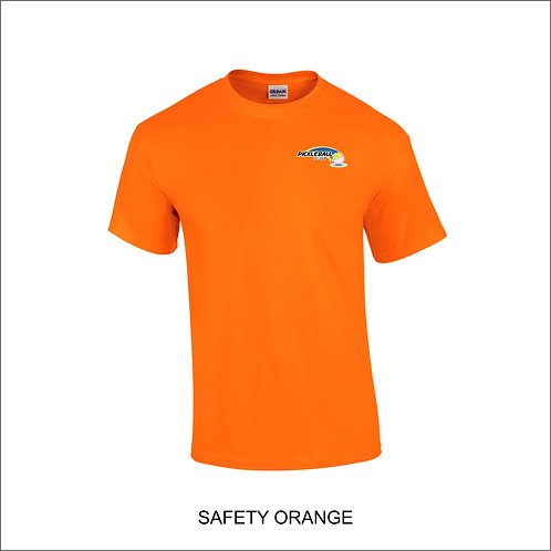 Pickleball Regina Inc. -  Unisex Cotton T-shirt