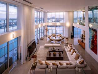 450 Alton Rd Penthouse