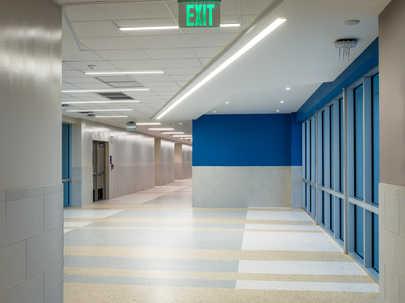 Client: Thornton Construction