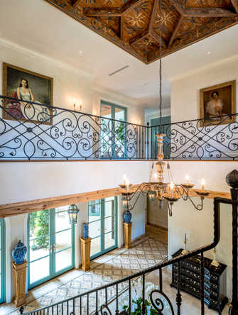 Historic Property Renovation 1