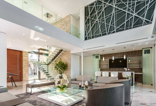 Client: Danny Sorogon Architecture
