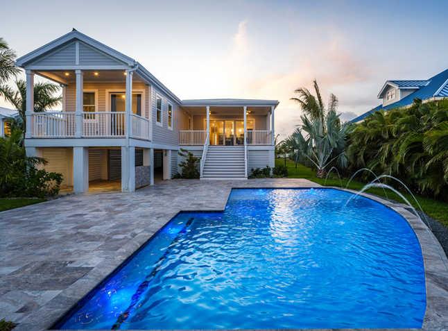 Client: Key Haven Estates