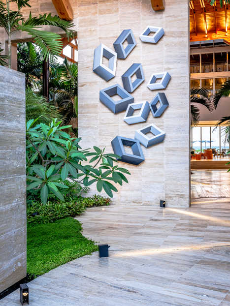 Villa Tartaruga Punta Cana. Architecture & Interior Design Photography
