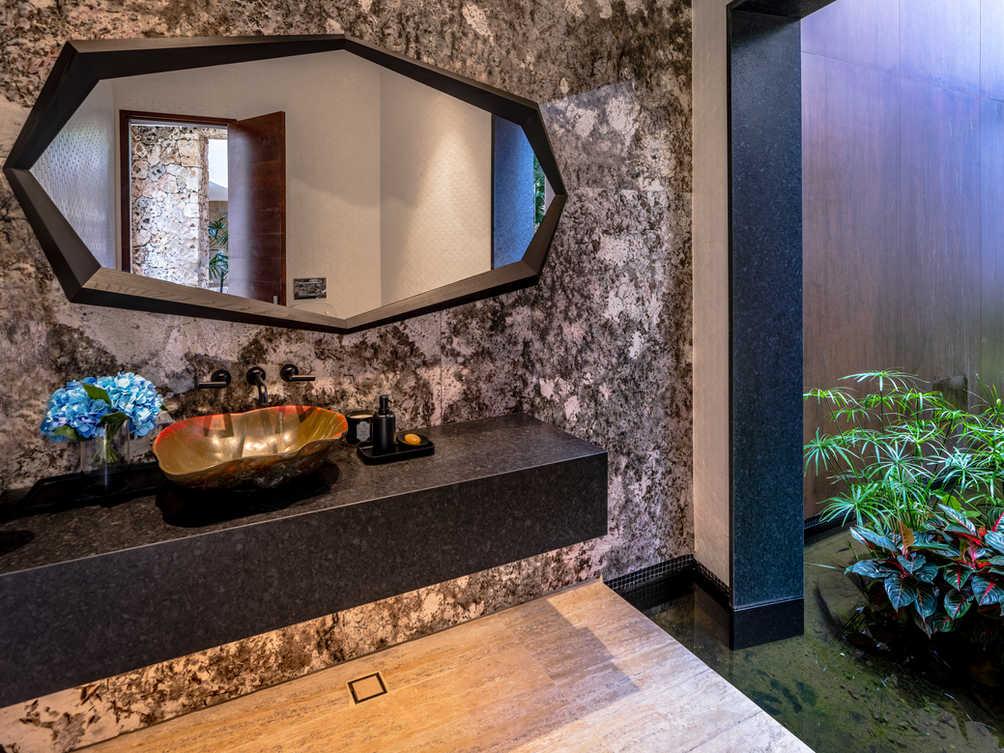 Client: Villa Tartaruga   Diao Studio