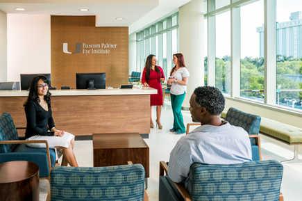 Lennar Foundation Hospital