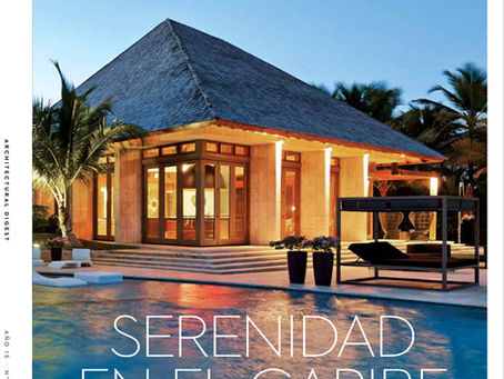 AD Mexico Publication