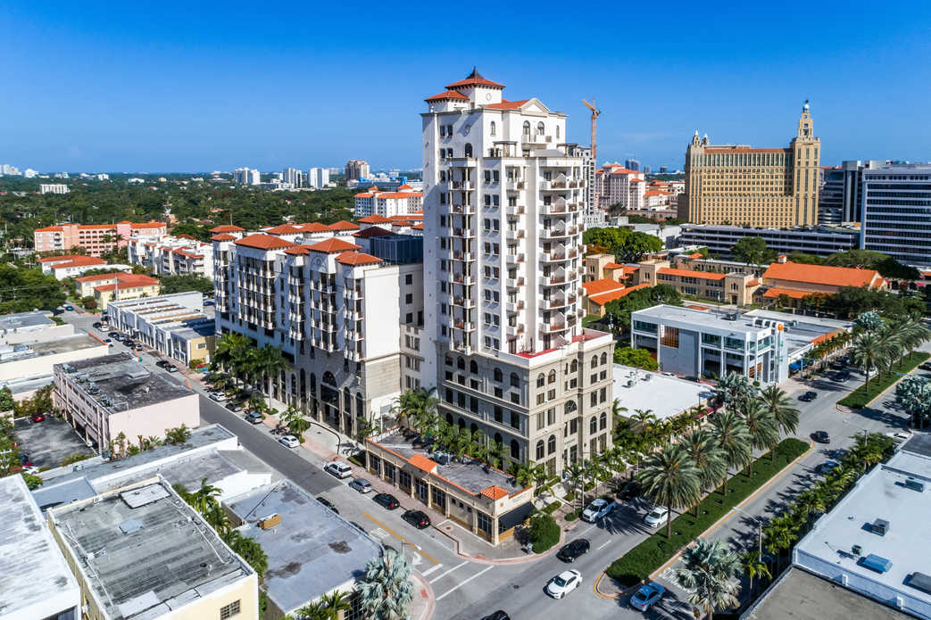 Miami Aerial Drone Photography