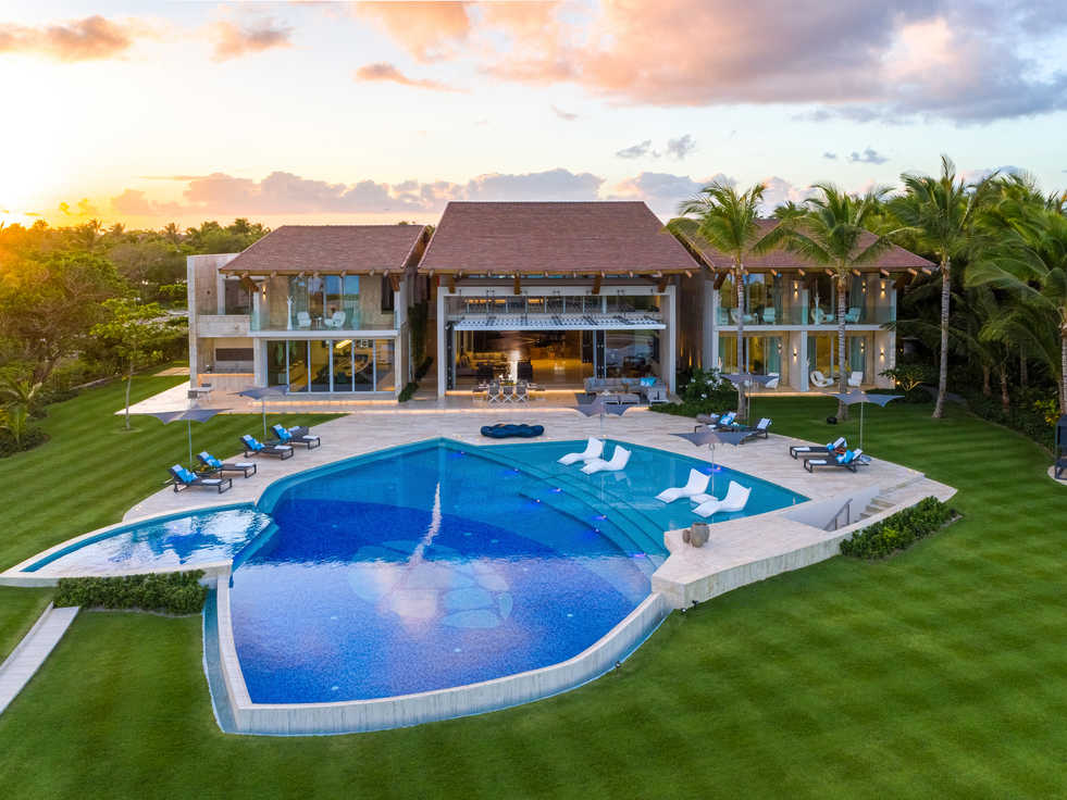 Client: Villa Tartaruga   Francisco Feaugas Architect