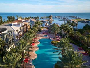 Marlin Bay Resort & Marina